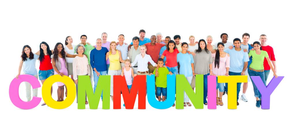 community libre